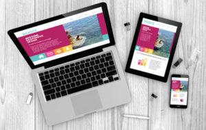 Website Designing Company in Kalkaji