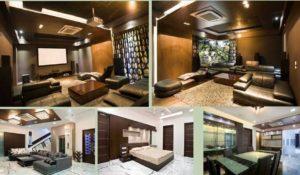 Interior designers in bur dubai indian designers jumeirah for Interior decoration courses delhi