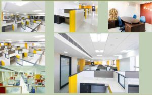 Best Interior Contractors In Nehru Place Offices Turnkey